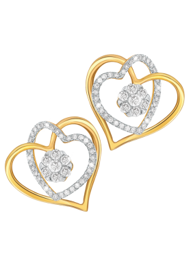 Coronet Fine Jewellery Diamond Earrings EY10067