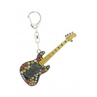 USB Base Guitar - Gemstone Guitar Replica